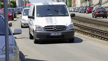 Mercedes-Benz Vito E-Cell 18.01.2012