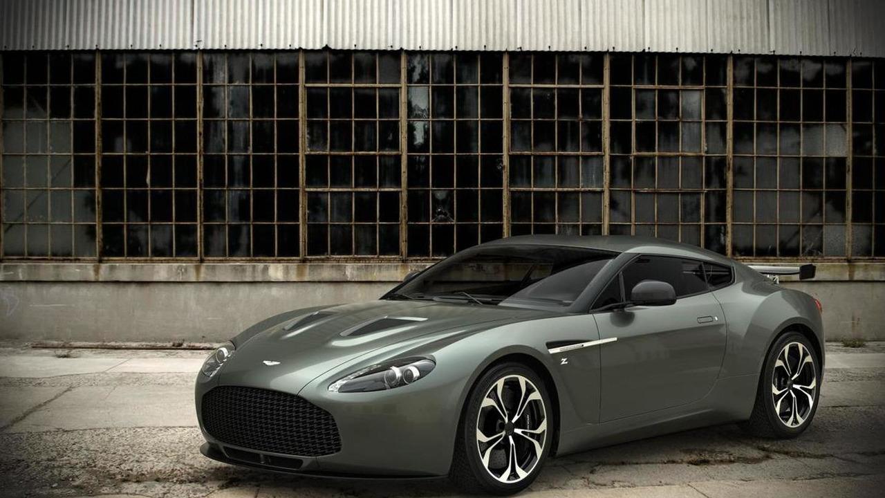 Aston Martin V12 Zagato road-going version, 1200, 25.08.2011