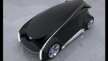 Toyota Fun-Vii concept, 760, 30.11.2011