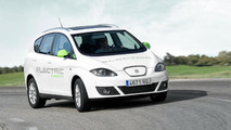 Seat Altea XL Electric Ecomotive - 11.11.2011