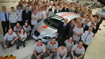 Seat Reaches 16 Million Production Landmark