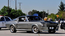 Gone in 60 Seconds 'Eleanor' grabs 1M USD at auction