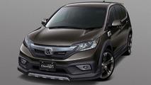Honda CR-V Mugen concept 11.1.2013