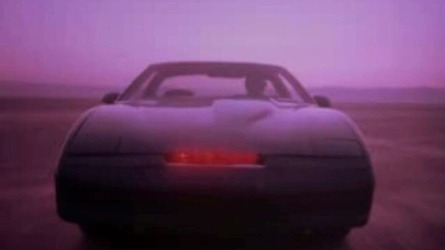 Hello, Michael. Knight Rider returning from Fast and Furious director