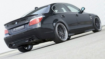 BMW 535d by Hamann