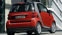 New smart fortwo cdi: More Details
