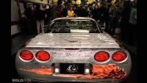 Chevrolet Corvette Signature Auction