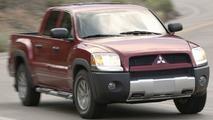 2007 Mitsubishi Raider