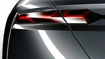 Lamborghini Estoque four-door Concept
