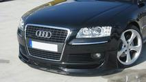 PPI Audi A8 Executive