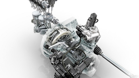 Dacia introduces automated manual transmission