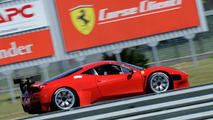 Ferrari 458 Italia Grand Am unveiled