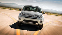 2015 Land Rover Discovery Sport officially unveiled