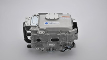Toyota Camry Hybrid SiC prototype unveiled [video]
