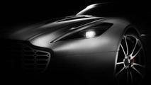 Thunderbolt concept by Henrik Fisker