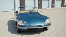 Citroen DS 21 Decapotable for sale