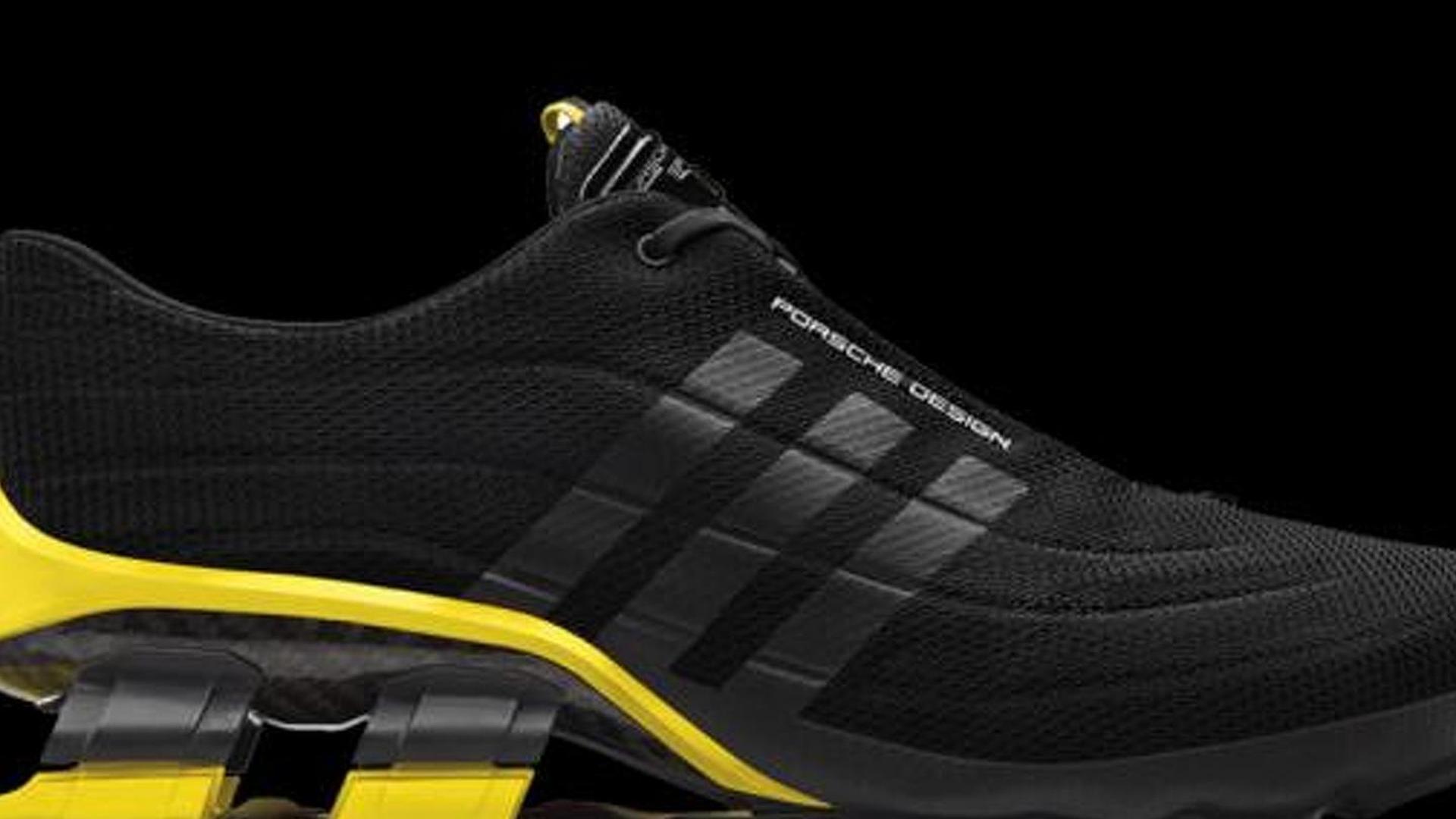 Porsche introduces their $500 running shoes