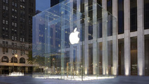 Apple invests $1B in Chinese Uber rival