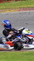 Newey's son signs up for Formula 4