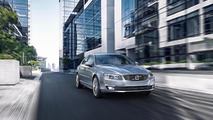 Volvo S90 flagship sedan to be built in China