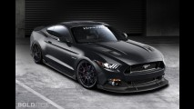 Hennessey Ford Mustang HPE700