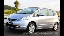 Novo Honda Fit é lançado na Argentina com preços entre R$ 40 mil e R$ 55 mil