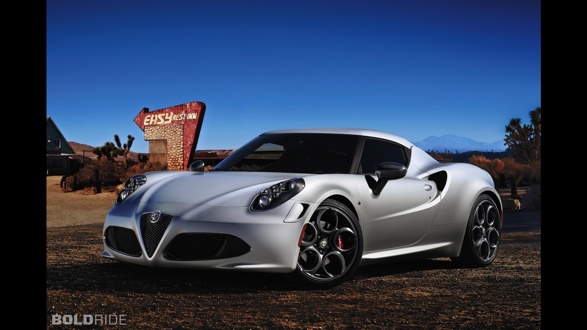 Alfa Romeo 4c Special Edition >> Alfa Romeo 4C Launch Edition