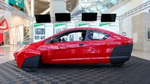 Elio Motors raises its base price
