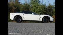 GeigerCars Chevrolet Corvette ZR1 GTS