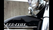 Harley-Davidson FLH Duo-Glide for Jerry Lee Lewis