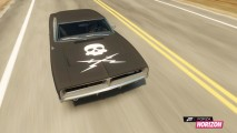 Chevrolet Nova Death Proof