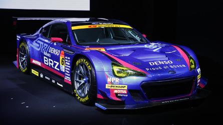 Subaru brings STI-tuned arsenal at 2017 Tokyo Auto Salon