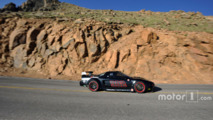 Acura NSX Supercar claims class victory