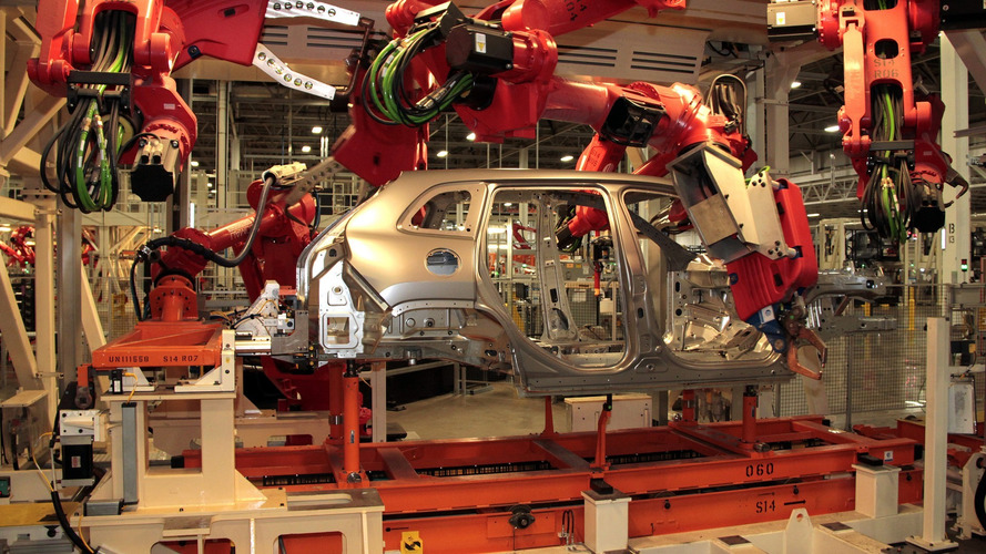 Fiat Chrysler U.S. automobile production to end next year