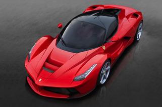 Top 10 Rides of the 2013 Geneva Motor Show