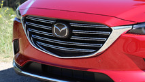 Mazda's first EV planned by 2019