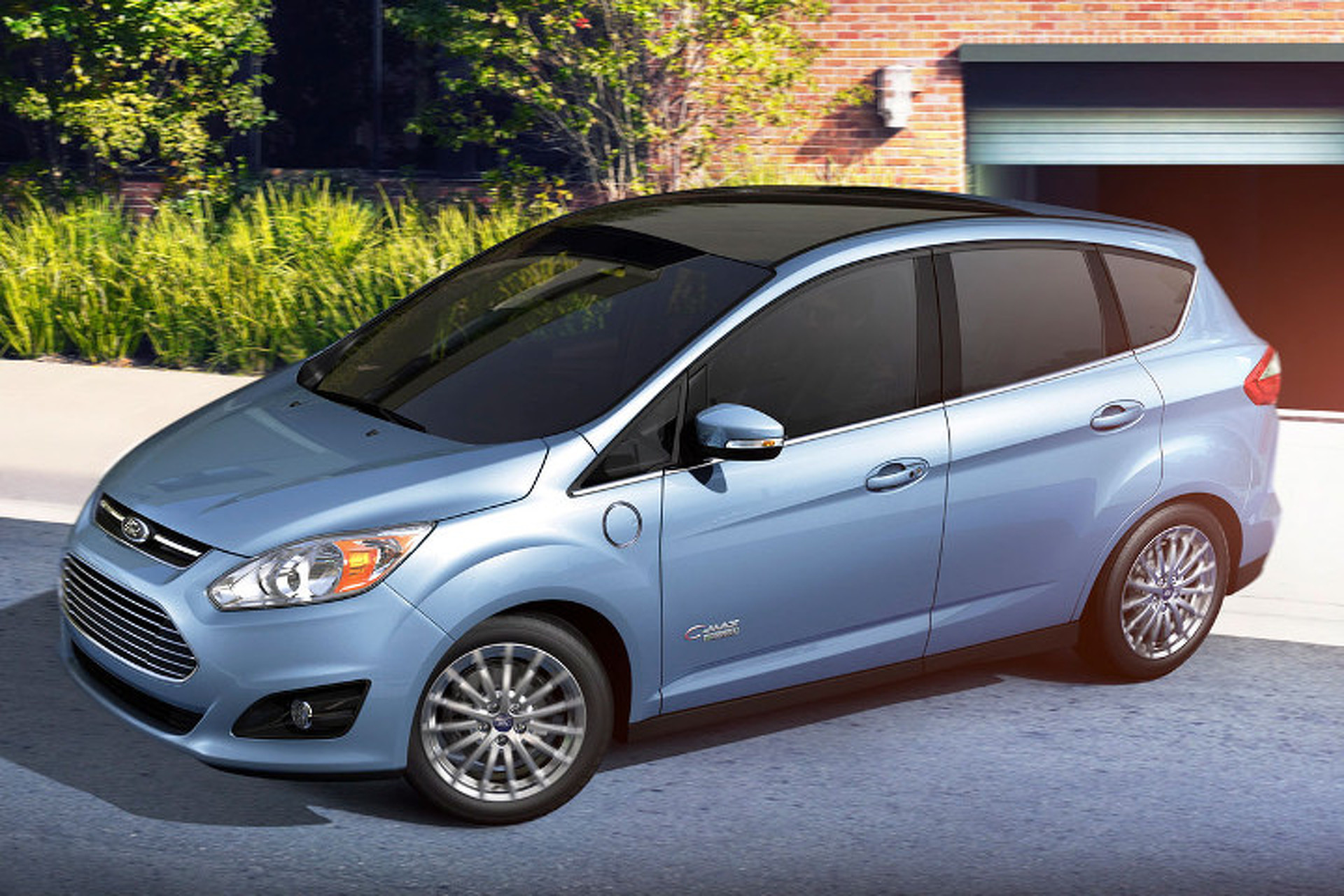 Ford and Google Team Up for Autonomous Cars: 7 Things to Know