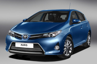 Sayonara to Scion xB and xD, Hello to Yaris and Auris