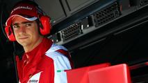 Gutierrez 'had meeting' with Haas - report