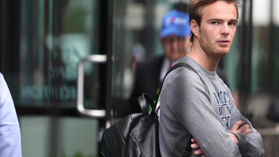 Van der Garde hopes Sauber saga 'changes F1'