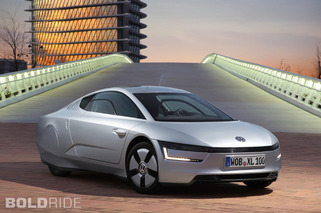 Volkswagen Planning Ducati-Powered Version of XL1 Hybrid
