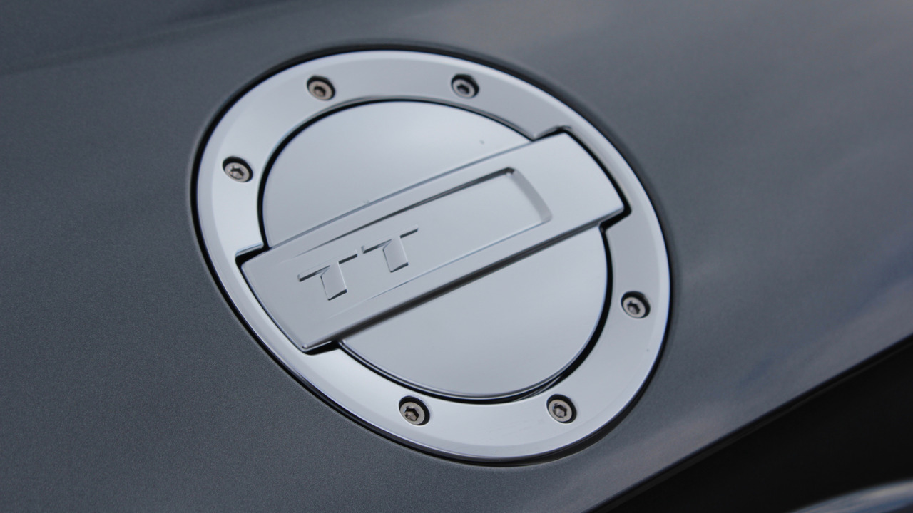 Audi Tts 0 60 | Autos Post
