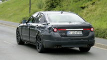 More 2010 BMW 5 Series Details Emerge