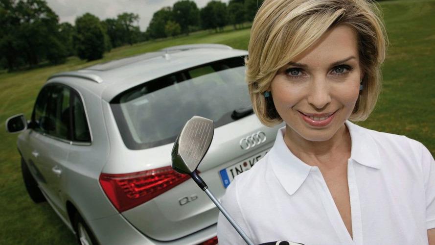 Audi quattro Golf Collection Released