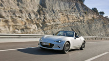 Mazda MX-5's sister car could be a Fiat 124 Spider revival due in 2016