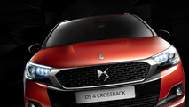 2016 DS 4 Crossback