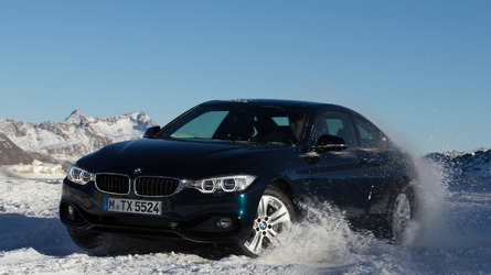 BMW 440i joins the family, M4 GTS gets carbon compound wheels