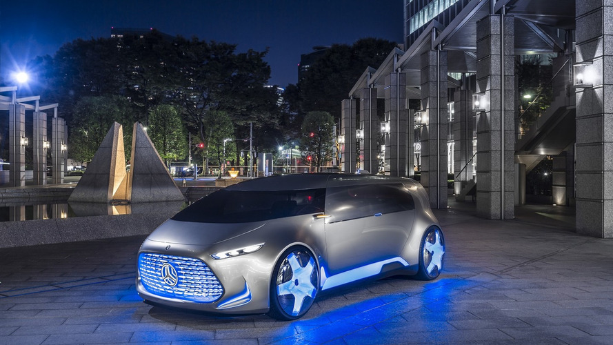 Consumers not ready to embrace fully autonomous vehicles