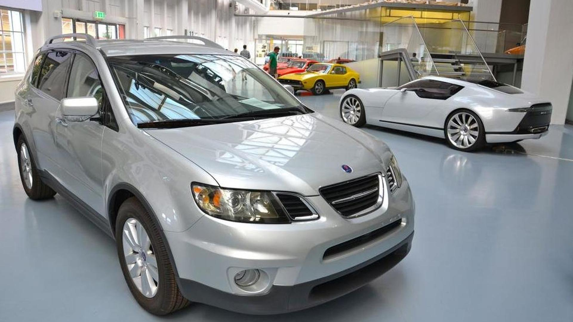 Turkish private equity firm to bid for Saab