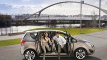 2011 Opel Meriva 03.03.2010